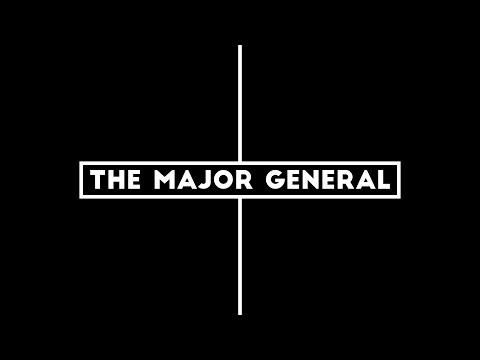 The Major General: Tim Cross // Story Durham Evenings
