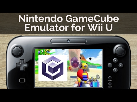 How to Play GameCube Games on Wii U