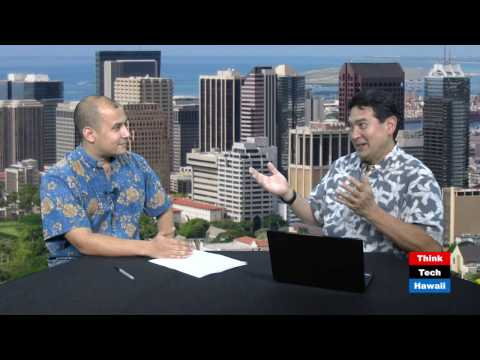 Hawaii - The Future of Agriculture