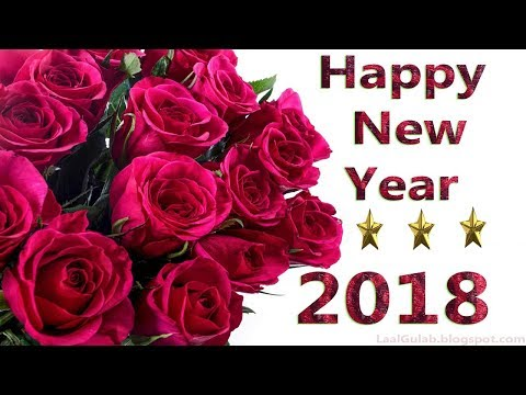 Happy New Year 2018 Best Wishes, Greetings and Messages