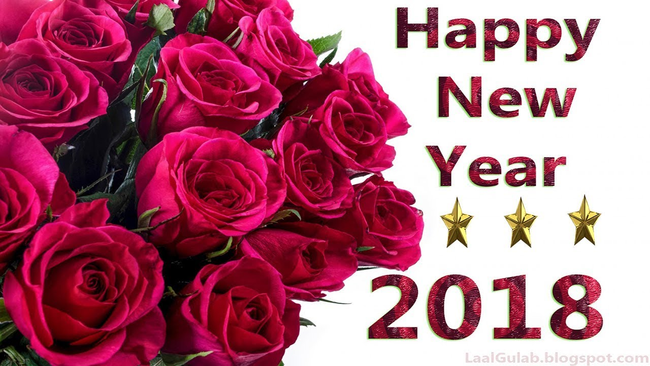 happy new year 2018 best wishes greetings and messages