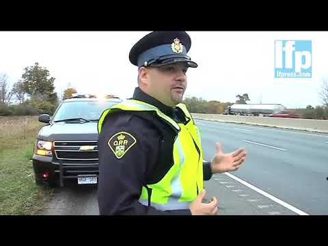OPP Safety Priority Number One