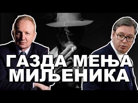 Vlast i opozicija rade za Zapad! - Profesor Zoran Buljugić 2019