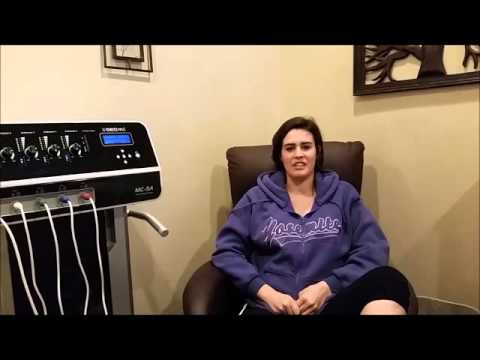 RSD Calmare Therapy | Dr. W. Wagner