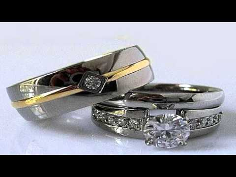 Womens Wedding Rings Latest Collection Of Famous Rings Ideas YouTube