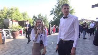 Интервью Андрея   Ткачук    бизнесмен