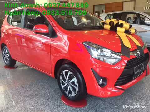 Bán xe Toyota Wigo 2018 2019 1.2G AT số tự động giá 405 triệu tại Toyota Tân Cảng