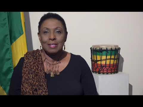 Reggae music of Jamaica