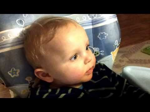 Baby laugh: Diagnose your mental health