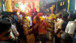 vallioor sudalai madan temple 2015 part 1/2