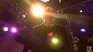 Jessie Ware - Night Light (live @ Bowery Ballroom 1/17/13)