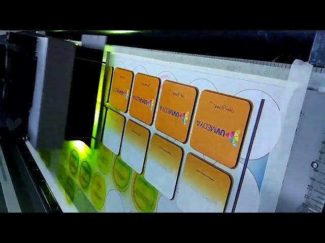 Bardak Altlığı UV BASKI - UVMEDYA-Magnet Baskı