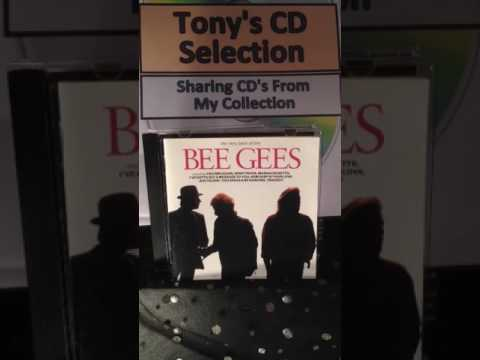 The Bee Gees - To Love Somebody From 1967 .