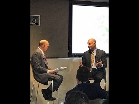 Green Market Summit: Jim Cramer Interviews TGOD CEO Brian Athaide