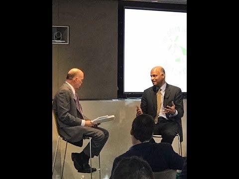 Green Market Summit: Jim Cramer Interviews TGOD CEO Brian Athaide