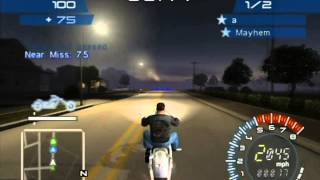 American Chopper 1 - Xbox Gameplay