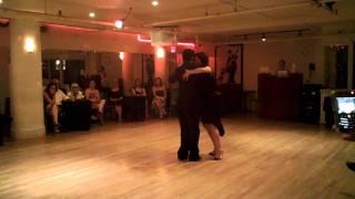 Ney Melo & Ellinor Westrup: Argentine Tango @ Dancesport - Milonga Criolla