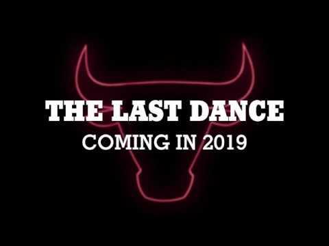 Michael Jordan The Last Dance 30 for 30 Trailer