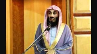 Mufti Menk- Inheritance (The Final Rites) Part 4/4