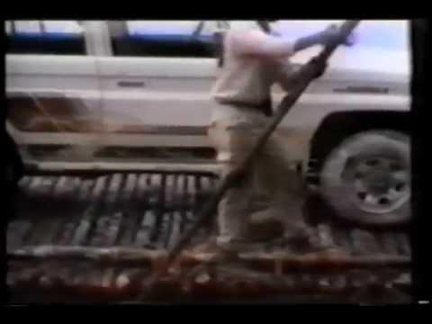 Toyota Land Cruiser Story