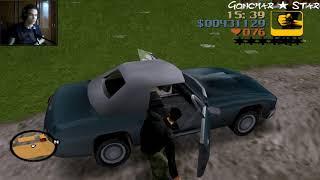 Grand Theft Auto 3 ★ Засранские миссии ★ #11