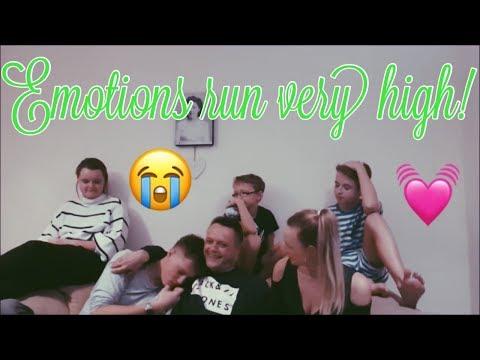 EMOTIONS RUN VERY HIGH!// (PART 2)
