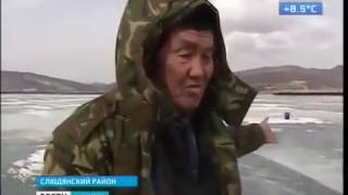 Остановите строительство завода по розливу воды Байкала для Китая