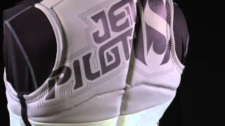 2015 Water Sports Gear Guide: JetPilot Aaron Rathy Comp Vest