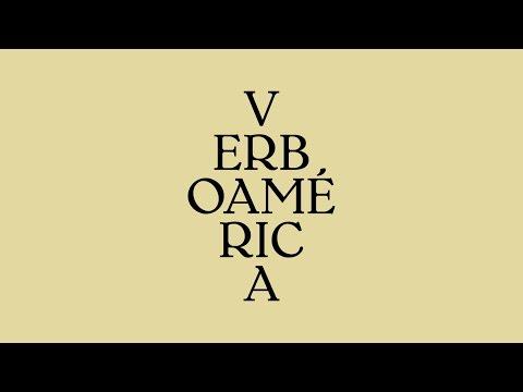 Verboamérica — Colección Malba