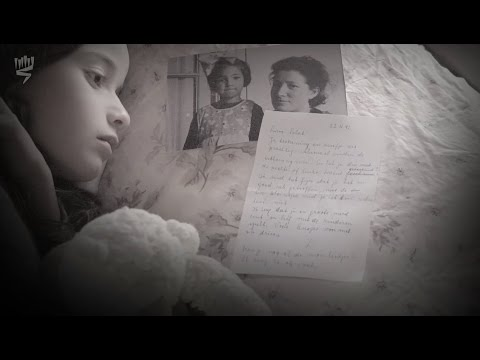Last Letters from the Holocaust: 1942