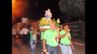 FESTA DE SANTANA 2013 CAETITÉ BAHIA