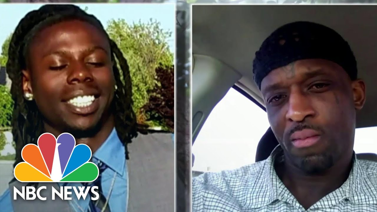 Deaths Of Two Black Men Found Hanging From Trees Sparks Investigations | NBC Nightly News