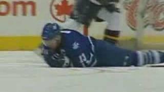 2005/06 NHL Hockey Fights
