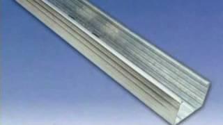 работа с гипсокартоном видео(http://v-kvartiremont.ru/ В этом видео можно посмотреть как сделать перегородку из гипсокартона. Инструменты и материа..., 2010-07-07T12:43:55.000Z)