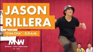 Video Monday Night Workshop | Summer Edition 2015: Jason Rillera download MP3, 3GP, MP4, WEBM, AVI, FLV September 2018