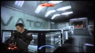 Mass Effect 2 - vídeo análise UOL Jogos