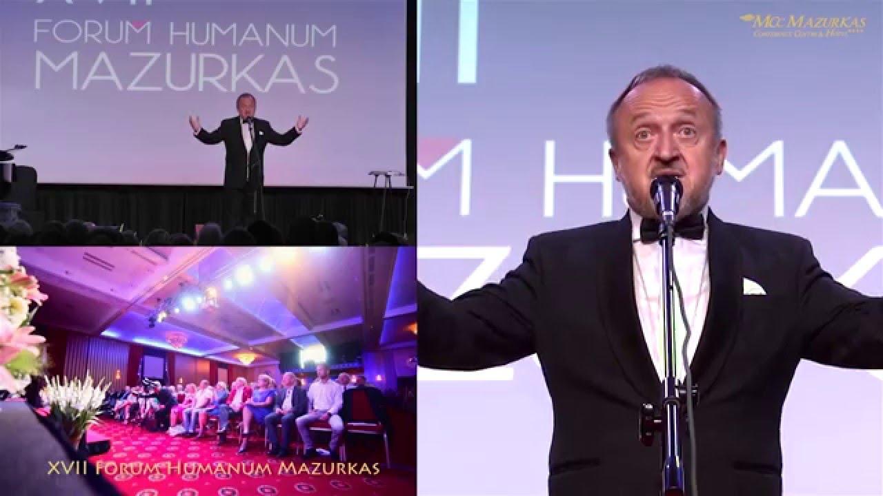 XVII FHM Benefis Marka Majewskiego -