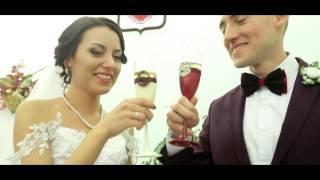 Зимняя свадьба. Организация свадьбы в Крыму. Ведущий Макс Фролов. Крым