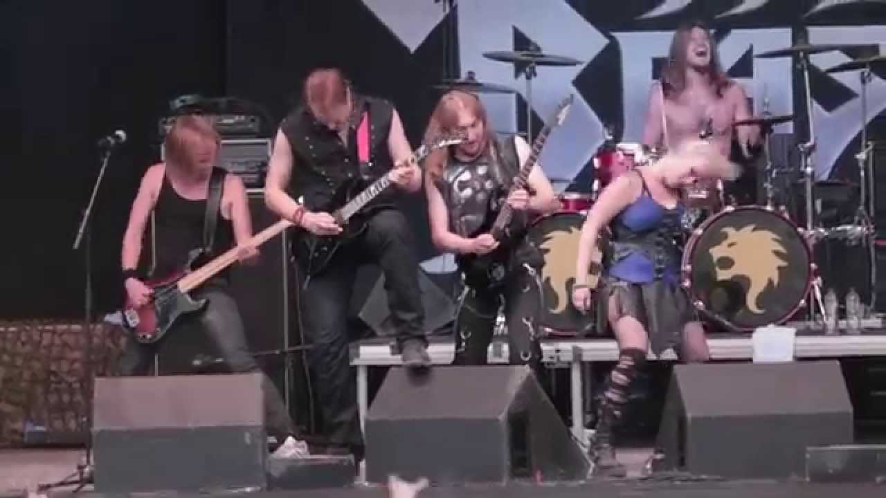One month left to Sabaton Open Air 2015