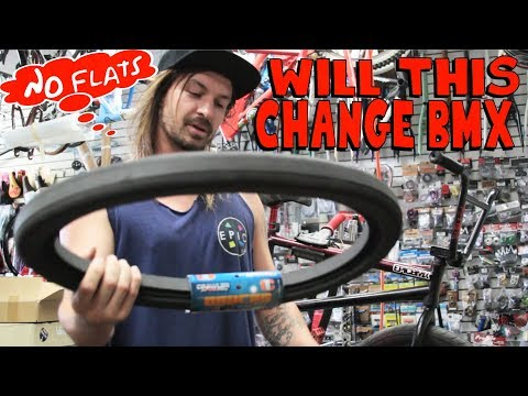 Will This Product Change BMX Forever?!
