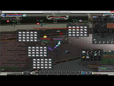 RF ONLINE ZADUL (INDONESIA) HACKER EVENT EZ GAME PART 2