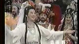 齐天乐 西遊記演員新春大聯唱