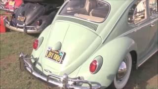Rare Vintage Air Cars - Pre 1960 Volkswagens