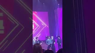 몬스타엑스 (MonstaX) 셔누 춤 (U+아이돌라이브)