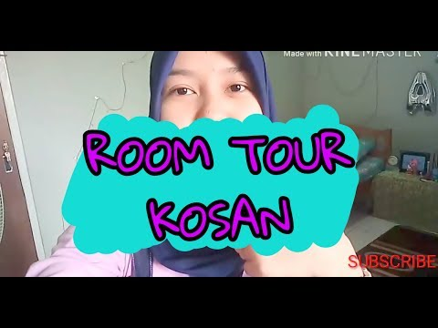 ROOM TOUR 2017 (Kos-Kosan)