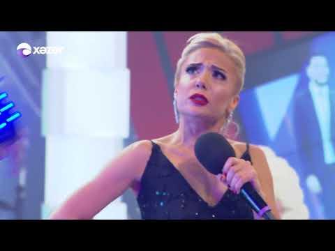 Səidə Sultan - Canıma Yazıq (Xəzər TV 10 İL)