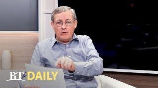 BT اليومية: لماذا يقول الكتاب المقدس أن الله خلق الشر ؟