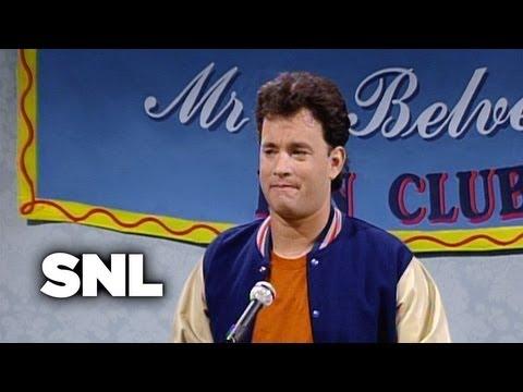 Mr. Belvedere Fan Club - Saturday Night Live