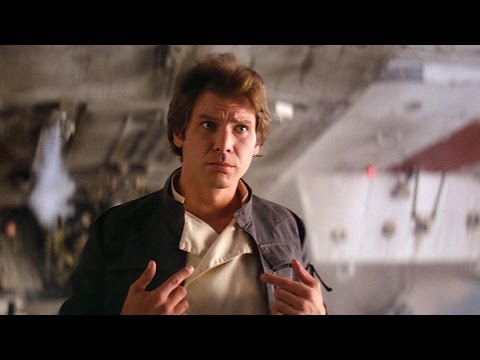 Best of han solo a new hope youtube - Vaisseau star wars han solo ...