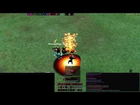 Dimir - Solo Infiltrator - Phoenix DAOC - Смотреть видео бесплатно